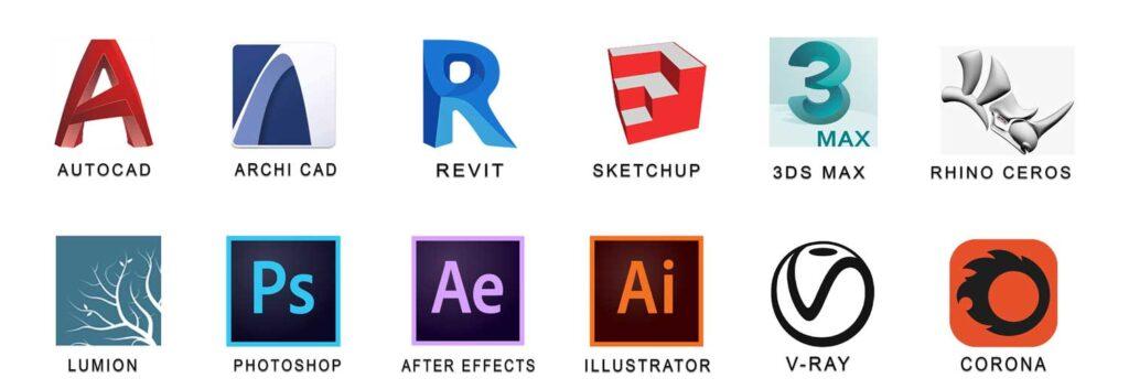 نرم افزار معماری